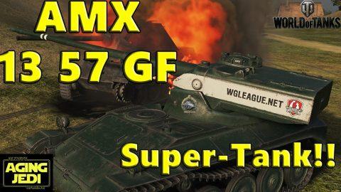 Wot amx 13 57